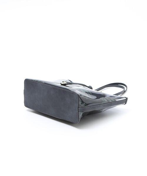 interstaple / インターステイプル トートバッグ | ビニールトート | 詳細4