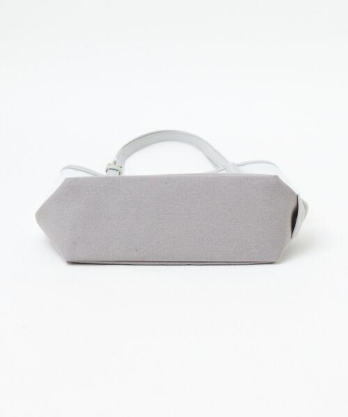 interstaple / インターステイプル トートバッグ | ライトスルーA4トート | 詳細10