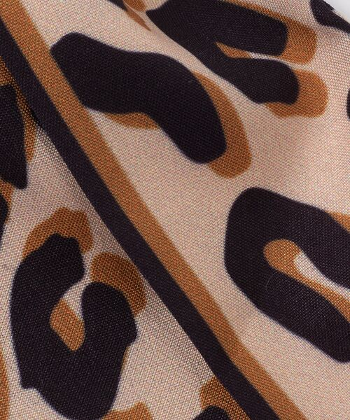 interstaple / インターステイプル キーホルダー・ストラップ   【新色】スカーフチャーム   詳細7