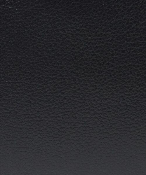 interstaple / インターステイプル ボストンバッグ   【2WAY】トラペーズポケットボストン   詳細1