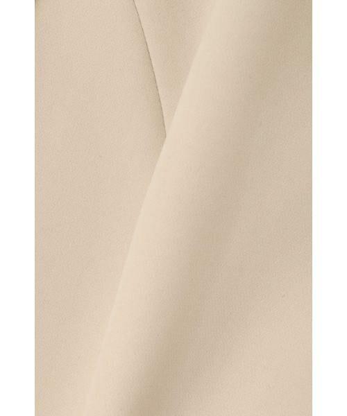 JILLSTUART / ジルスチュアート テーラードジャケット | ◆《Endy ROBE》グレタスーツペプラムジャケット | 詳細14