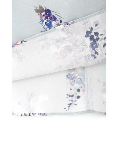 JILLSTUART / ジルスチュアート ワンピース | ◆フラワーブーケロングワンピース | 詳細4