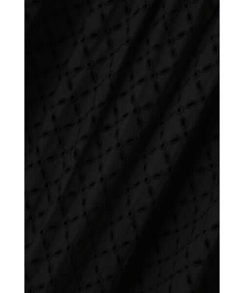 JILLSTUART / ジルスチュアート ワンピース | ◆ベティレースティアードワンピース | 詳細16