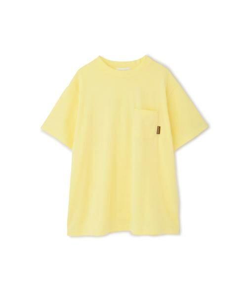 JILLSTUART / ジルスチュアート カットソー | ポケットTシャツ | 詳細1