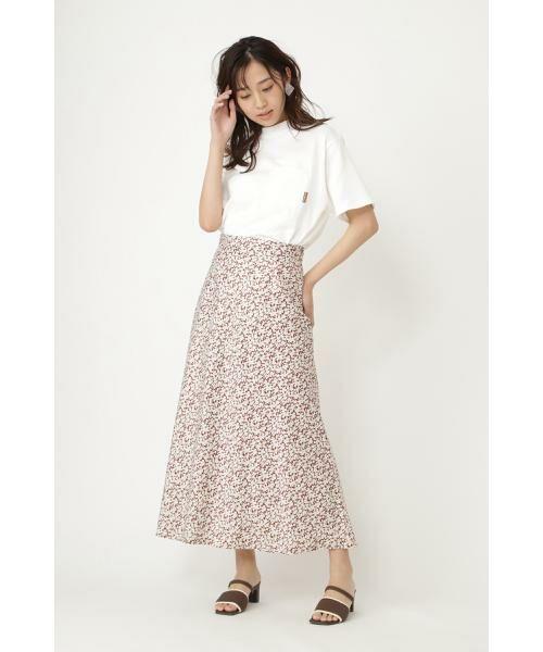JILLSTUART / ジルスチュアート カットソー | ポケットTシャツ | 詳細5