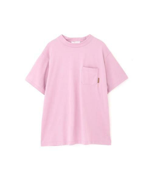 JILLSTUART / ジルスチュアート カットソー | ポケットTシャツ | 詳細7