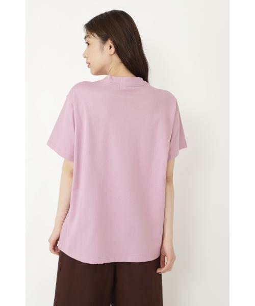 JILLSTUART / ジルスチュアート カットソー | ポケットTシャツ | 詳細10
