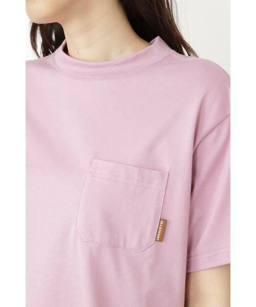 JILLSTUART / ジルスチュアート カットソー | ポケットTシャツ | 詳細11