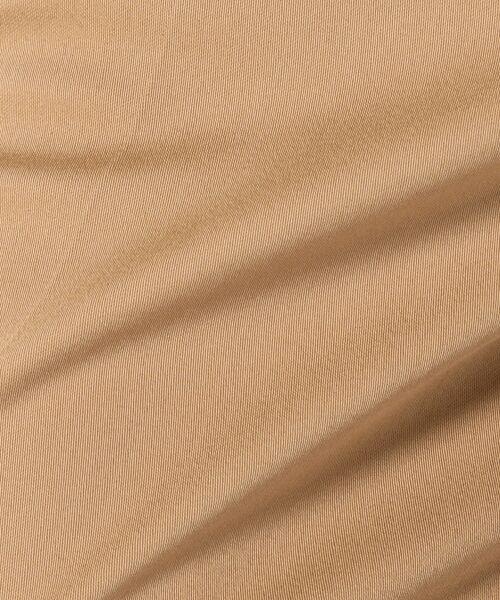自由区 / ジユウク その他パンツ | COOL MAXサテンストレッチ テーパードパンツ(検索番号D47) | 詳細13