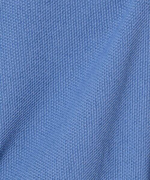 自由区 / ジユウク ニット・セーター | 【マガジン掲載】ウエストベルト付き ニットプルオーバー(検索番号E27) | 詳細13
