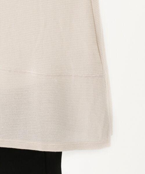 自由区 / ジユウク カーディガン・ボレロ | 【新色追加】ラメパルサー ミドル丈カーディガン(検索番号H47) | 詳細12