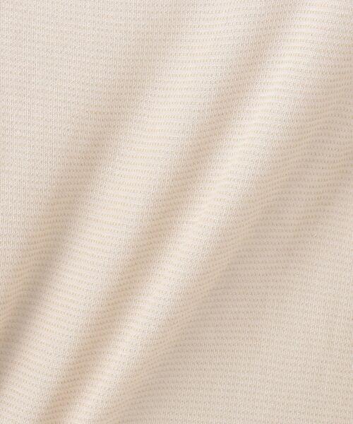 自由区 / ジユウク カーディガン・ボレロ | 【新色追加】ラメパルサー ミドル丈カーディガン(検索番号H47) | 詳細13