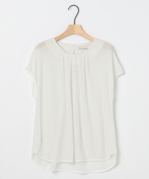 自由区 / ジユウク Tシャツ | 【新色追加】ラメパルサー 半袖プルオーバー(検索番号H49) | 詳細2