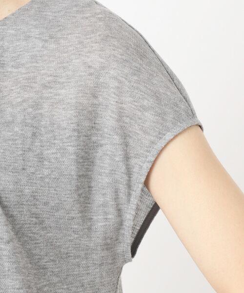 自由区 / ジユウク Tシャツ | 【新色追加】ラメパルサー 半袖プルオーバー(検索番号H49) | 詳細9