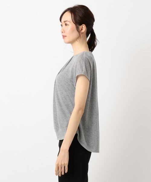 自由区 / ジユウク Tシャツ | 【新色追加】ラメパルサー 半袖プルオーバー(検索番号H49) | 詳細5