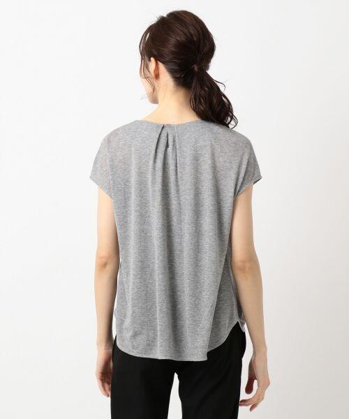 自由区 / ジユウク Tシャツ | 【新色追加】ラメパルサー 半袖プルオーバー(検索番号H49) | 詳細6