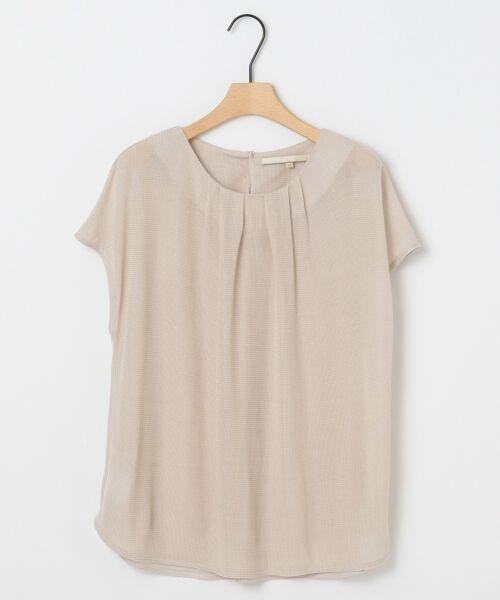 自由区 / ジユウク Tシャツ | 【新色追加】ラメパルサー 半袖プルオーバー(検索番号H49) | 詳細13