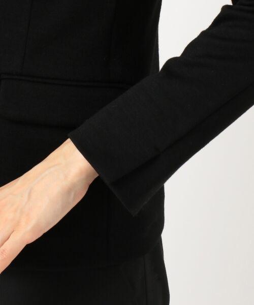 自由区 / ジユウク テーラードジャケット   【マガジン掲載】ウォッシャブルウール テーラードジャケット(検索番号N22)   詳細17