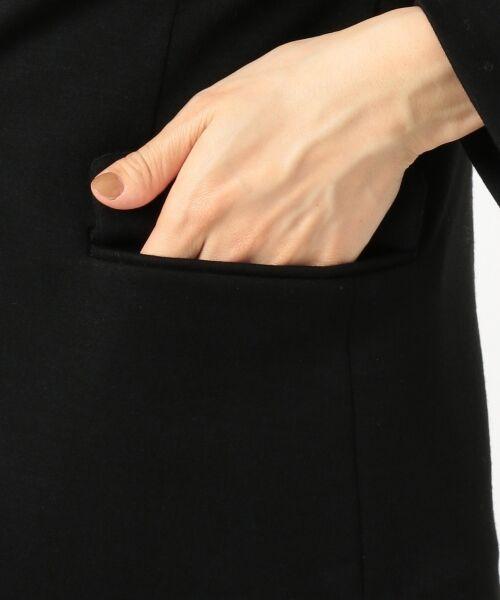 自由区 / ジユウク テーラードジャケット   【マガジン掲載】ウォッシャブルウール テーラードジャケット(検索番号N22)   詳細18