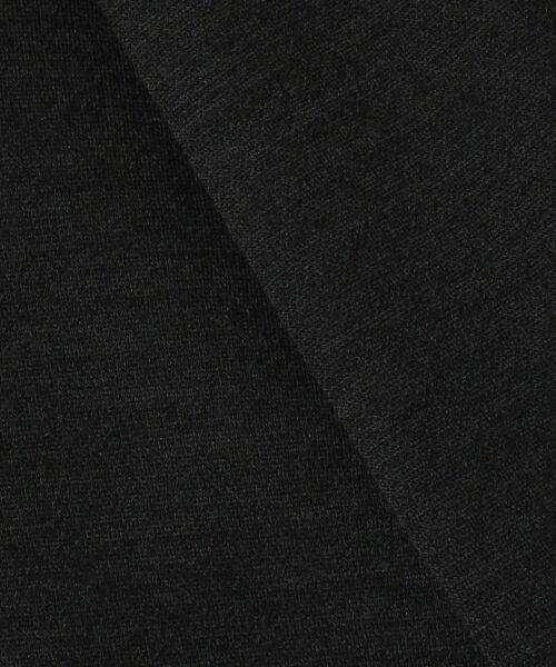 自由区 / ジユウク テーラードジャケット   【マガジン掲載】ウォッシャブルウール テーラードジャケット(検索番号N22)   詳細20