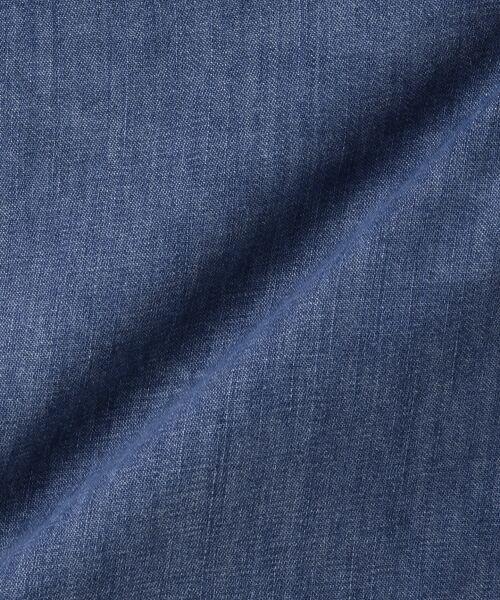 自由区 / ジユウク デニムスカート | 【マガジン掲載】BLUE ライトデニムスカート(検索番号D26) | 詳細15