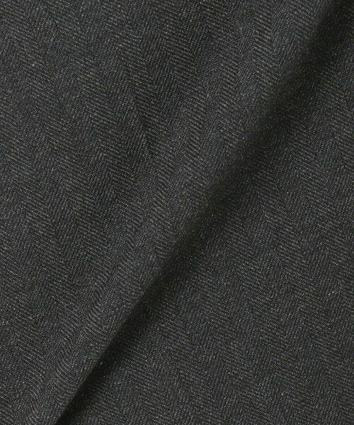 自由区 / ジユウク その他パンツ | 【Sサイズ有】2WAYストレッチ テーパードパンツ | 詳細12