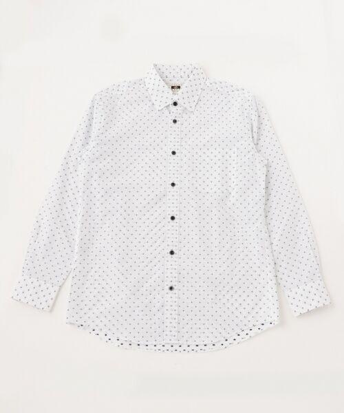 ダイヤドビー シャツ