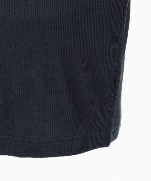 JOSEPH ABBOUD / ジョセフ アブード Tシャツ | 【JOE COTTON】ワッフル カットソー | 詳細10