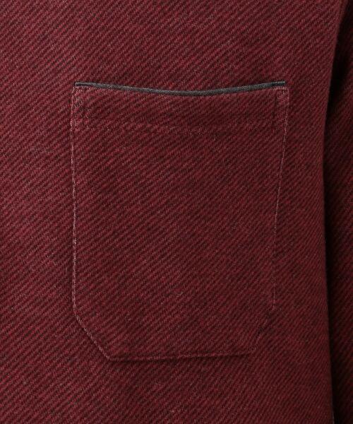JOSEPH ABBOUD / ジョセフ アブード Tシャツ | 【洗える】カルゼWF カットソー | 詳細5