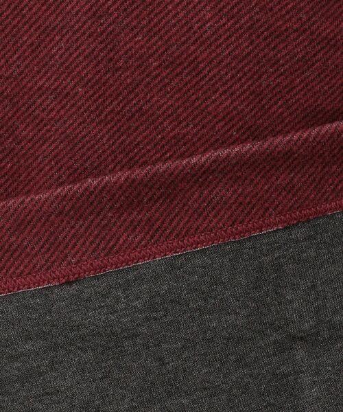 JOSEPH ABBOUD / ジョセフ アブード Tシャツ | 【洗える】カルゼWF カットソー | 詳細8