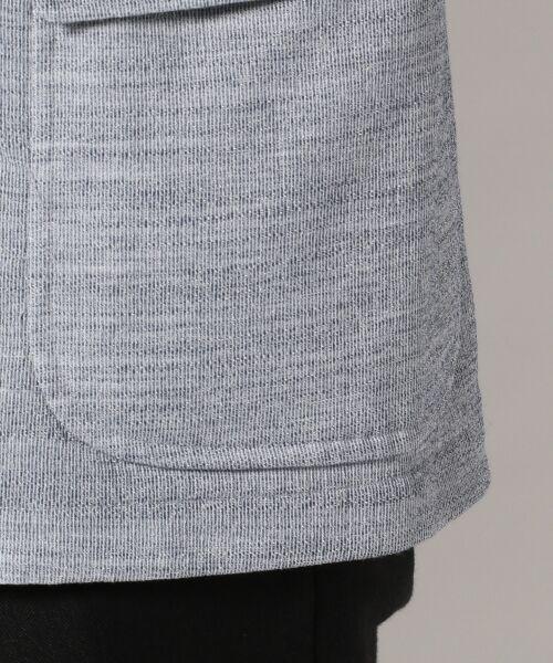 J.PRESS / ジェイプレス テーラードジャケット | 【KARL MAYER】 LITE SLIPON ジャケット | 詳細8