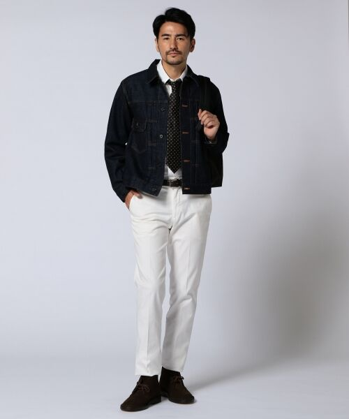 J.PRESS / ジェイプレス ブーツ(ロング丈) | 【Clarks】DESERT BOOTS シューズ | 詳細4