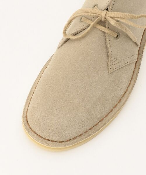 J.PRESS / ジェイプレス ブーツ(ロング丈) | 【Clarks】DESERT BOOTS シューズ | 詳細8