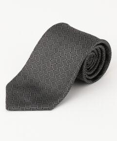 【SOLID TIE】幾何学 ネクタイ