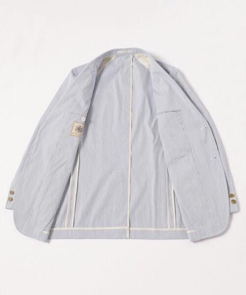 J.PRESS / ジェイプレス テーラードジャケット | コードレーン ジャケット (検索番号W177) | 詳細10