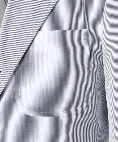 J.PRESS / ジェイプレス テーラードジャケット | コードレーン ジャケット (検索番号W177) | 詳細6