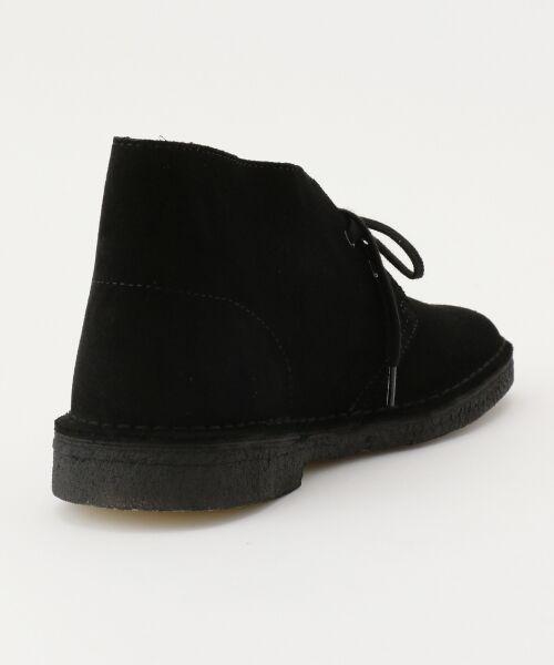 J.PRESS / ジェイプレス ブーツ(ロング丈)   【Clarks】DESERT BOOTS / シューズ   詳細3