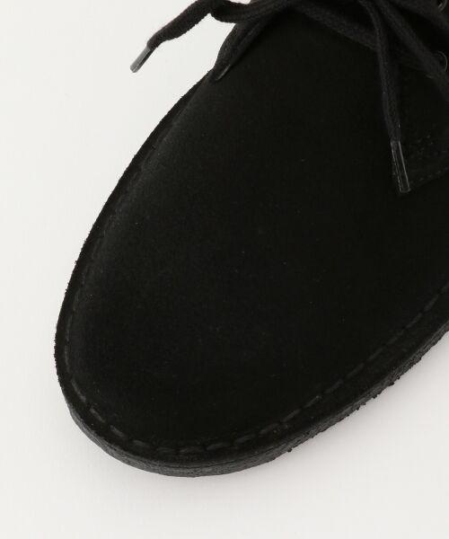 J.PRESS / ジェイプレス ブーツ(ロング丈)   【Clarks】DESERT BOOTS / シューズ   詳細4