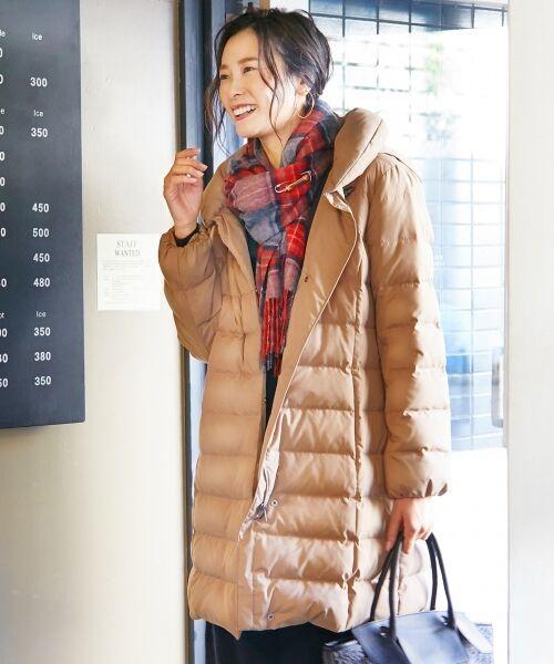いよいよ冬本番!この冬おすすめのダウン&ウールコートをご紹介