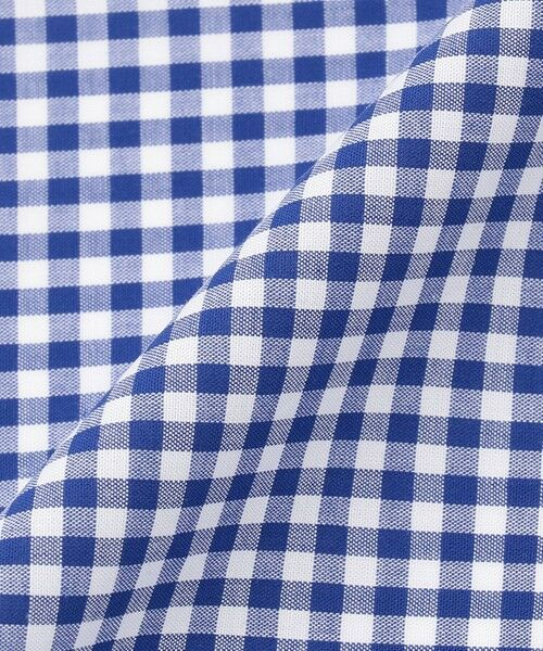 J.PRESS / ジェイプレス ハンカチ | バックブル刺繍 カジュアル ハンカチ | 詳細2