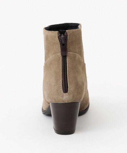 かぐれ / かぐれ ブーツ(ショート丈) | CORSO ROMA, 9 short boots | 詳細3