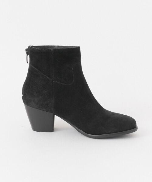 かぐれ / かぐれ ブーツ(ショート丈) | CORSO ROMA, 9 short boots | 詳細4
