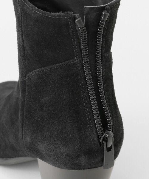 かぐれ / かぐれ ブーツ(ショート丈) | CORSO ROMA, 9 short boots | 詳細9