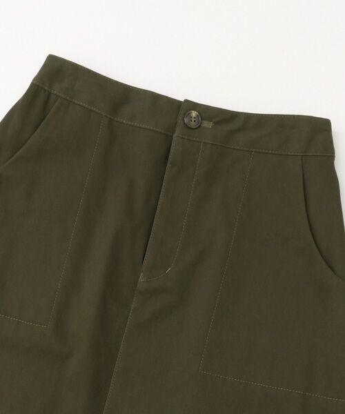 かぐれ / かぐれ スカート | 起毛サテンマキシスカート | 詳細13