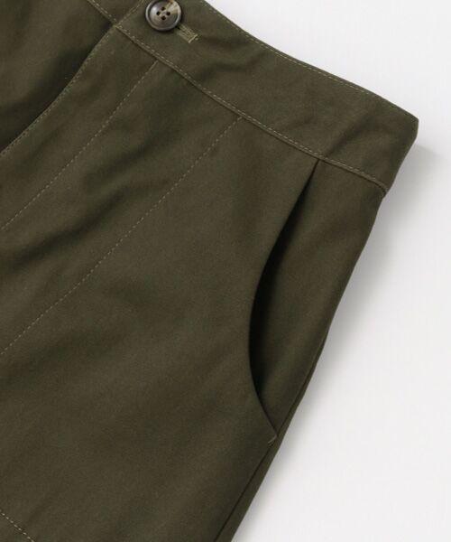 かぐれ / かぐれ スカート | 起毛サテンマキシスカート | 詳細16