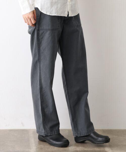 かぐれ / かぐれ その他パンツ | Daily Wardrobe Industry BAKER PANTS | 詳細1