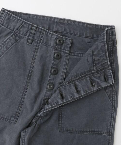 かぐれ / かぐれ その他パンツ | Daily Wardrobe Industry BAKER PANTS | 詳細10