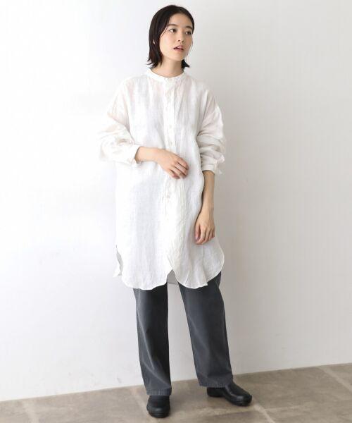 かぐれ / かぐれ その他パンツ | Daily Wardrobe Industry BAKER PANTS | 詳細2