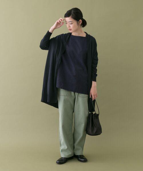 かぐれ / かぐれ その他パンツ | Daily Wardrobe Industry BAKER PANTS | 詳細3
