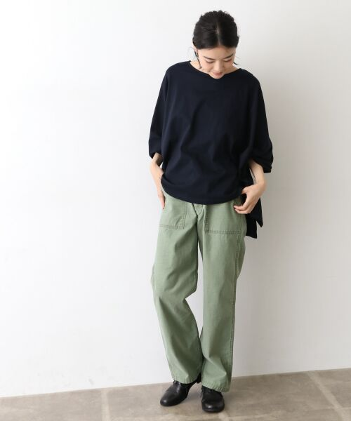 かぐれ / かぐれ その他パンツ | Daily Wardrobe Industry BAKER PANTS | 詳細4